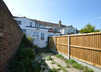 Thumbnail 1 bed flat to rent in St. Marks Houses, Saxton Street, Gillingham