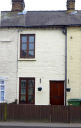 Thumbnail 2 bed cottage for sale in Walton Road, East Molesey