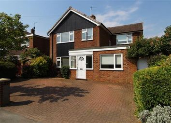 4 bed detached house for sale in Straight Road, Lexden, Colchester CO3