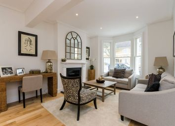 Thumbnail 4 bed terraced house for sale in Sherbrooke Road, Munster Village