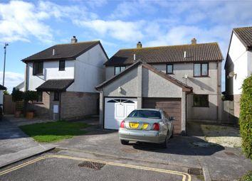 Thumbnail 3 bed semi-detached house for sale in Brentwartha, Polperro, Looe, Cornwall