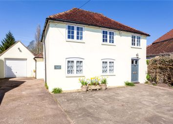 Thumbnail 4 bed detached house for sale in Church Road, Aldingbourne, Chichester, West Sussex