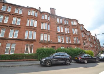 Thumbnail 2 bed flat to rent in Eastwood Avenue, Shawlands, Glasgow
