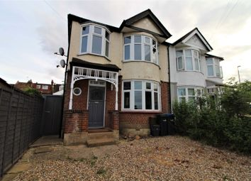 Thumbnail 3 bed semi-detached house to rent in Lavender Hilll, Enfield