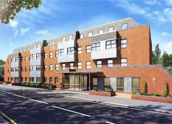 Thumbnail 1 bed flat to rent in Riverside Place, 107 Marsh Road, Pinner