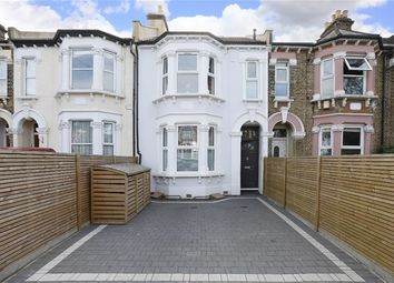 Thumbnail 3 bed flat for sale in St. Johns Road, London