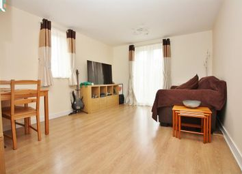 Thumbnail 2 bed flat for sale in Royal Drive, Bordon