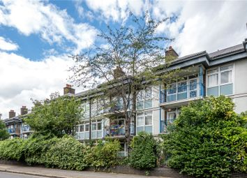 Thumbnail 2 bed flat for sale in Bishops Way, London