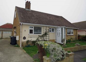 Thumbnail 2 bed detached bungalow for sale in The Glade, Hayling Island