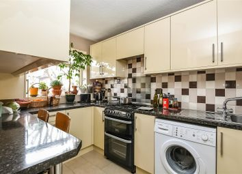Thumbnail 1 bedroom flat for sale in Woolstone Road, London