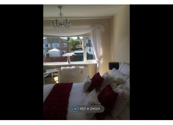 Thumbnail 2 bed flat to rent in Ainsty Road, Wetherby