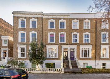 3 bed flat for sale in Oakley Road, London N1