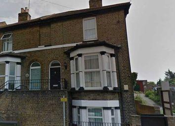 Thumbnail 1 bed flat to rent in The Parade, Crayford Way, Crayford, Dartford
