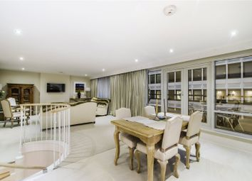 Thumbnail 3 bed flat for sale in Putney Wharf, 16 Brewhouse Lane, London