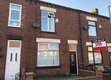Thumbnail 3 bedroom terraced house for sale in Peveril Street, Bolton