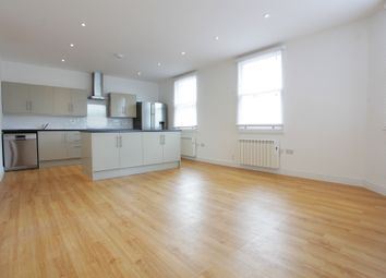 Thumbnail 2 bed flat to rent in Mitre Rd, London