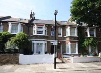 Thumbnail 2 bed flat to rent in Fraser Street, Chiswick, London