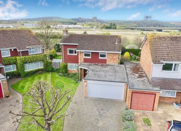 4 bed property for sale in The Paddock, Shoreham-By-Sea BN43