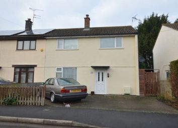 Thumbnail 3 bed property to rent in Leighton Avenue, Swindon