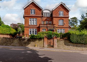 Thumbnail 2 bed flat for sale in Southbanks, 32 Guildown Road, Guildford, Surrey