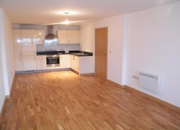 Thumbnail 1 bedroom flat to rent in Cherrydown East, Basildon