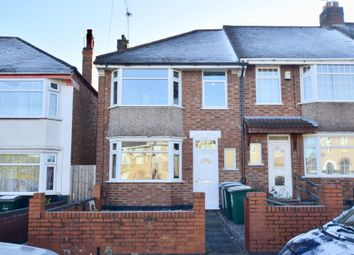 Thumbnail 3 bed terraced house for sale in Torcross Avenue, Wyken, Coventry