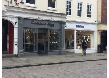 Thumbnail Retail premises to let in High Street 156, Guildford, Surrey