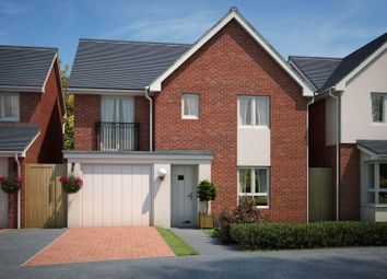 "Thumbnail 4 bedroom detached house for sale in ""Windermere"" at Barmston Road, Washington"