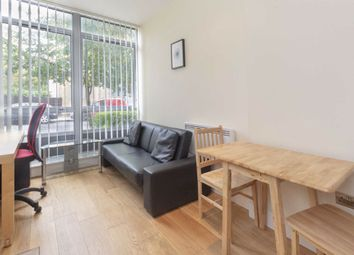 Thumbnail 1 bed flat to rent in Peckham Grove, London