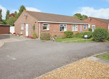 Thumbnail 2 bed semi-detached bungalow for sale in Avebury Close, Westbury
