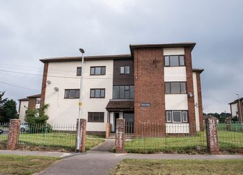 Thumbnail 1 bed flat to rent in Denton House, Kingsdale Court, Leeds