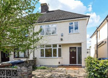 Thumbnail 3 bed semi-detached house for sale in Wytham Street, Oxford