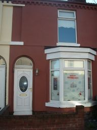 Thumbnail 2 bedroom terraced house to rent in Olivia Street, Bootle