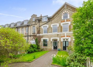 Thumbnail 5 bed terraced house for sale in St Martin's Terrace, Muswell Hill
