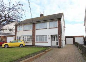 Thumbnail 3 bed semi-detached house for sale in Little Wakering Road, Great Wakering, Southend-On-Sea