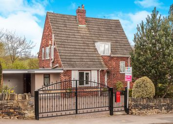 Thumbnail 3 bed detached house for sale in Heybeck Lane, Dewsbury