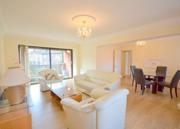 Thumbnail 2 bed flat to rent in Spencer Close, Regents Park Road, Finchley Central