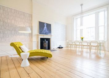 Thumbnail 4 bedroom flat for sale in Abercromby Place, Edinburgh