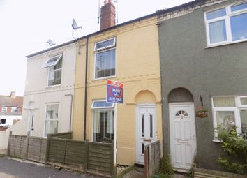 Thumbnail 2 bed terraced house for sale in Drudge Road, Gorleston, Great Yarmouth
