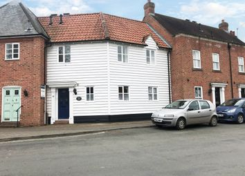 Thumbnail 2 bed terraced house for sale in Church Square, Bures