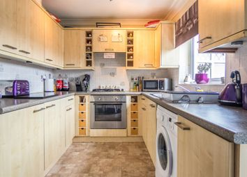 Thumbnail 2 bedroom terraced house for sale in Westland Close, Loughor, Swansea
