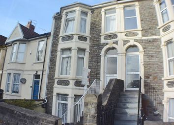 Thumbnail 1 bedroom flat for sale in Staple Hill Road, Fishponds, Bristol