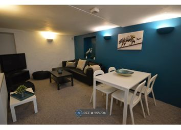 Thumbnail Room to rent in Radnor Street, Plymouth