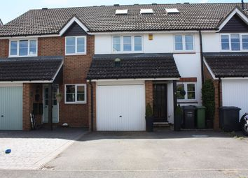 Thumbnail 4 bed terraced house to rent in White Hart Close, Chalfont St Giles