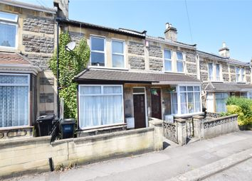 Thumbnail 2 bedroom terraced house for sale in Coronation Avenue, Bath, Somerset