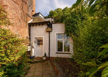 Thumbnail 2 bed semi-detached house for sale in 21 Newhalls Road, South Queensferry