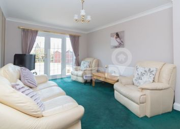 Thumbnail 3 bed detached bungalow for sale in Kingsdale Court, Leysdown Road, Leysdown-On-Sea, Sheerness