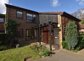 Thumbnail 2 bed flat for sale in 16 Furniss Court, Elmbridge Village, Cranleigh, Surrey