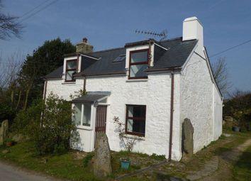 Thumbnail 2 bed cottage for sale in Glynarthen, Llandysul