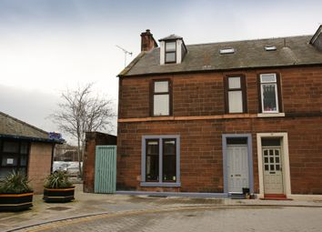 Thumbnail 3 bed end terrace house for sale in Mclellan Street, Dumfries